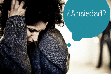 ¿Cómo ayuda la Terapia Cognitivo Conductual a una persona con Ansiedad?