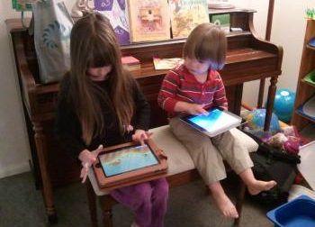 Juegos que aumentan el nivel de atención en niños con TDAH