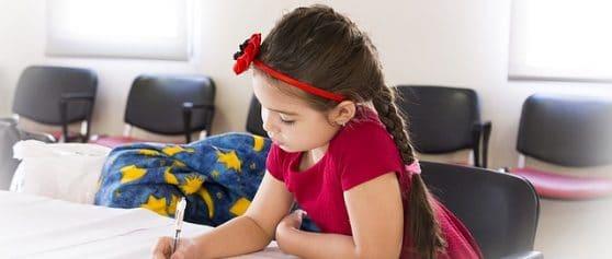Prueba de coeficiente intelectual en niños: resolviendo algunas preguntas