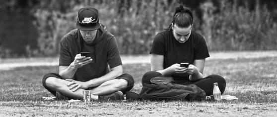La soledad de dos en compañía. Psicología de pareja