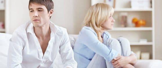 Caras de la infidelidad: La pareja