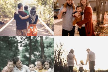 Mi pareja tiene hijos: familias reconstituidas